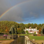 Inn-with-Rainbow