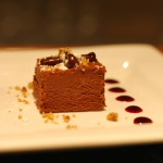 Desserts & Dining at Black Star Farms