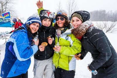 Women's Winter Tour
