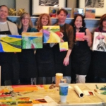 Artful Retreat with Stephanie Schlatter