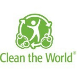 Clean the Word logo with a link to their website.