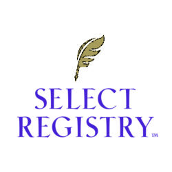 Select Registry logo with link to their website of distinguished Inns and B&B's of North America.