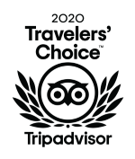 Tripadvisor Traveler's Choice Award 2020,