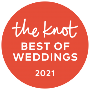 Best of Weddings from The Knot 2021.