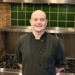 Photo of Estate Chef John Wojnarski